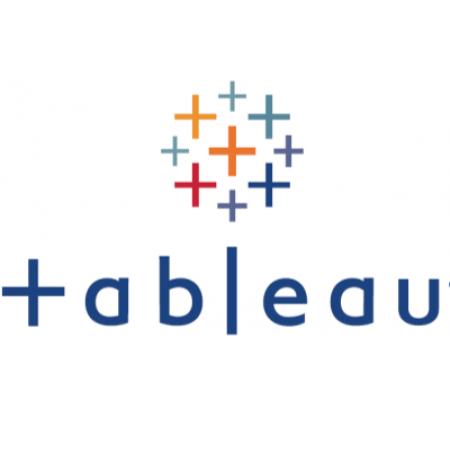 Image of Tableau logo